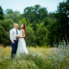 Wedding photographer Leonid Burcev (llll). Photo of 02.09.2017