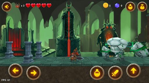 Nine Worlds Adventure - A Viking Saga 1.5.1 screenshots 14