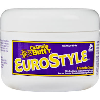 Paceline Eurostyle Chamois Butt'r 8 oz Jar