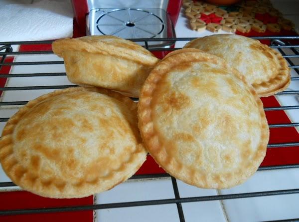 Mini Sugar Free Apple Pie Recipe