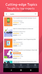 Udemy - Online Courses - Apps on Google Play