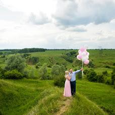 Wedding photographer Vladimir Belyy (len1010). Photo of 16.09.2017