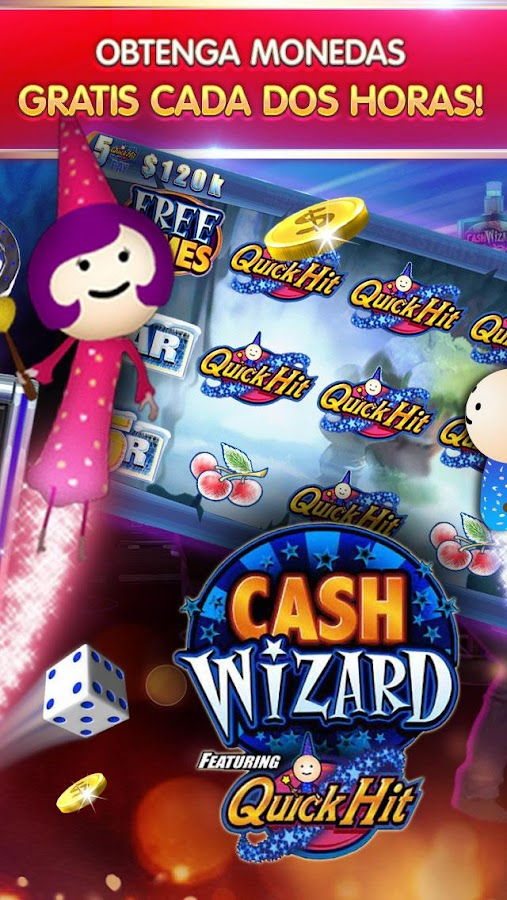 Juegos De Casino Gratis Quick Hit