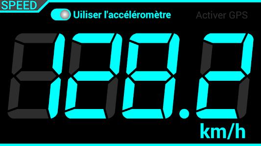 AccSpeed v1.0
