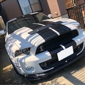 シェルビー  GT500のカスタム事例画像 blk_challengersrthellcatさんの2019年09月11日21:22の投稿