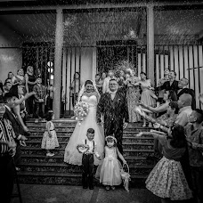 Wedding photographer Andres Hernandez (iandresh). Photo of 22.08.2018
