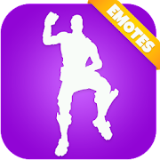 Dance Emotes New Season