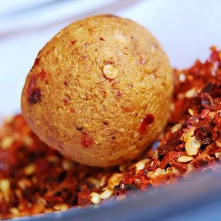 Thenga Chammanthi (Coconut Chutney)