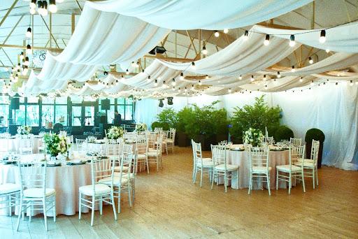 Ресторан для свадьбы «Apple Hill»