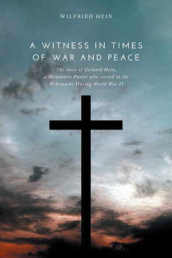 A Witness in Times of War and Peace cover