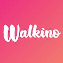 Walkino - Adım Attıkça Kazan icon