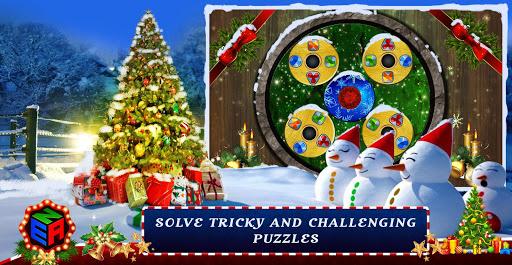Santa's Homecoming Escape - New Year 2020 2.5 screenshots 23
