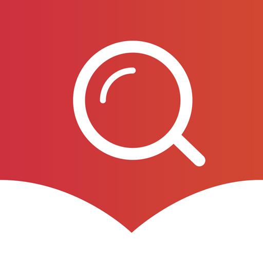 電子書搜尋器eBook Search-免費書籍 書籍 App LOGO-硬是要APP