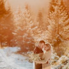 Wedding photographer Scripnicu Gabriel (scripnicugabriel). Photo of 13.12.2017