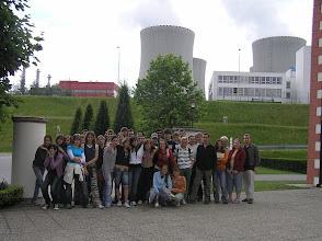 Photo: Jaderná elektrárna Temelín 1