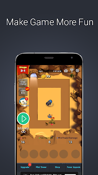Auto Clicker for Infinite Tap Tower APK Latest Version Download