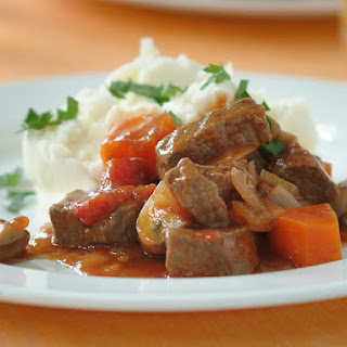 Beef Bourguignon Without Alcohol Recipes