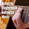 Guitar Instrumental Music icon
