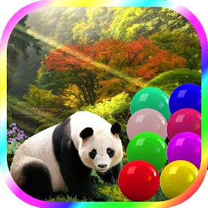 Shoot Bubble Mania for PC and MAC
