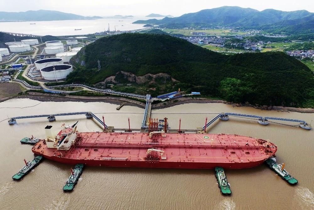 Olie verhoog die verwagting dat produsente die aanbod kan verminder