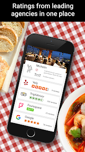 Restaurant Guru- screenshot thumbnail