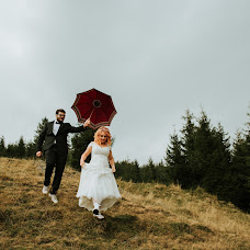 Wedding photographer Laura David (LauraDavid). Photo of 05.11.2017