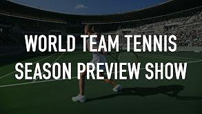 World Team Tennis Season Preview Show thumbnail