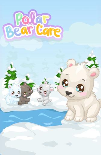 Polar Bear Care Apk Download 1
