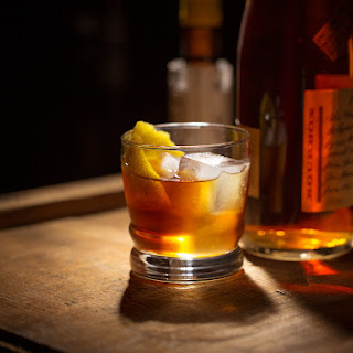 Cold Fashioned