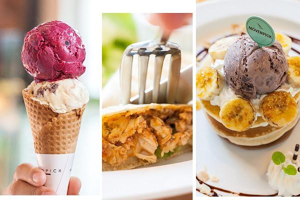 夢幻甜蜜輕食!莫凡彼咖啡館,高鐵隱藏版約會聖地