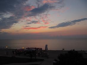 Photo: Day 96 - Sunrise
