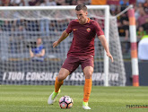 Kevin Strootman prolonge à l'AS Roma