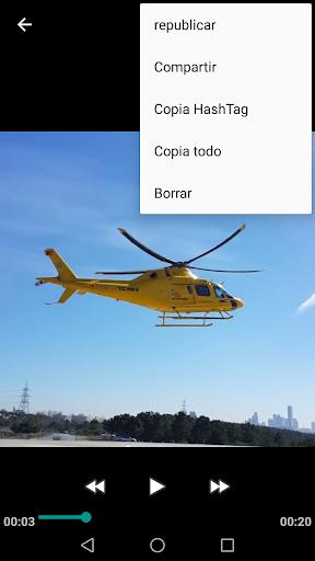 Video Downloader for Instagram screenshot 5