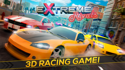 Extreme Rivals Car Racing Game 1.0.0 screenshots 9
