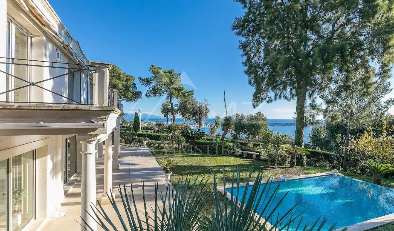 Villa avec jardin Vallauris