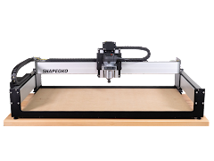 Carbide 3D Shapeoko Z-Plus XL CNC Router Kit - No Spindle (Sweepy 69)