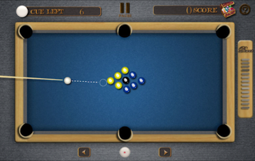 8 Ball Zone 1.1 screenshots 2