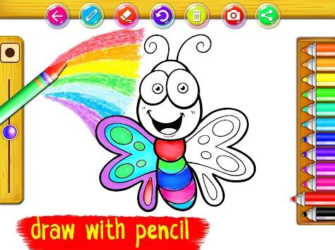 Download Mariposa Para Colorear Páginas Para Adultos Apk Latest ...