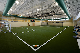 Photo: The Field House