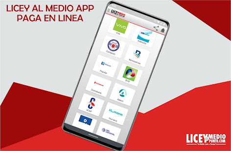 Licey Al Medio for PC-Windows 7,8,10 and Mac apk screenshot 5