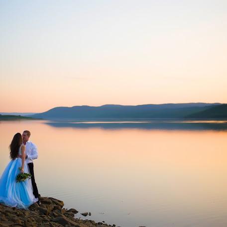 Wedding photographer Margarita Svistunova (MSvistunova). Photo of 22.08.2015