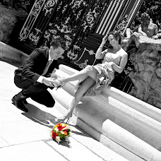 Wedding photographer Jean-Marc DUGES (duges). Photo of 16.04.2015
