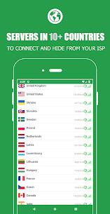 Fast VPN – Super Fast VPN Proxy Unblocker  App Download For Android 1