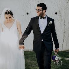 Düğün fotoğrafçısı Orçun Yalçın (orya). 06.05.2018 fotoları