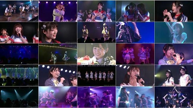 190514 (720p) AKB48 村山チーム4「手をつなぎながら」公演