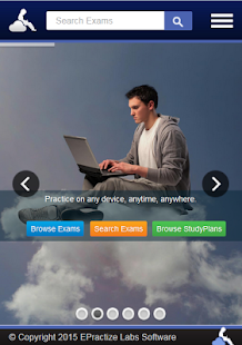 MyExamCloud- screenshot thumbnail