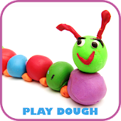 Cara Membuat Play Dough