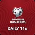 UEFA EQ Daily 11s