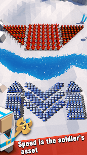 Art of War MOD (Unlimited Diamonds/Coins) 4