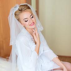 Wedding photographer Ekaterina Tyryshkina (tyryshkinaE). Photo of 01.03.2016